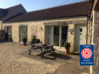 Sheep Shed Cottage: Sleeps 6