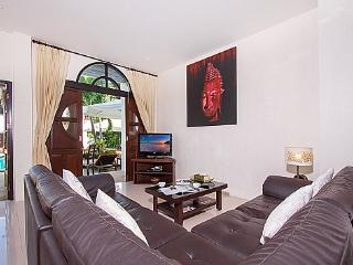 Maprow Palm Villa No. 3 – 2 Beds, Ko Samui