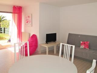 Comfortable studio with beach access, Le Grau-du-Roi