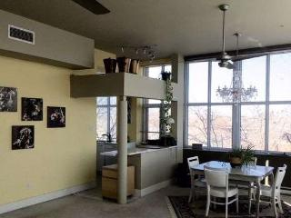 Condo For rent, Montreal