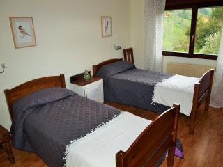 Dormitorio 2ª planta