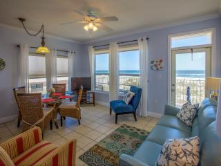 Oceanfront 2bd/2bt Corner Unit Coastal Elegance, Fort Walton Beach