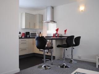 Gorgeous Troon holiday apartment