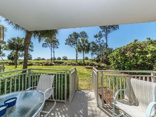 Shorewood 107, 3 Bedrooms, Ocean View, Pool, Spa, Sleeps 8, Hilton Head