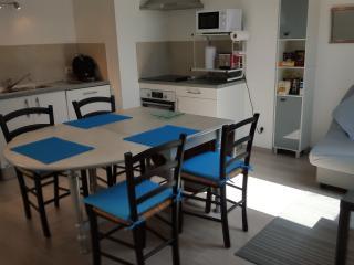 Appartement Cros De Cagnes face a la mer, Cagnes-sur-Mer