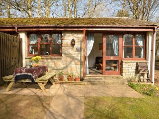 Holiday bungalow, St Ives, swimming pool,clubhouse, St. Ives