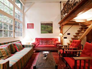 Beautiful Loft 1 bedroom 6th Luxembourg P14618, Paris
