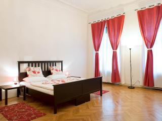 The Classic One -  Apartment Prague 1