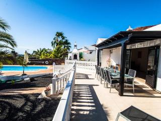 Villa Marie, Playa Blanca