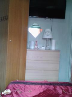 1 floor room