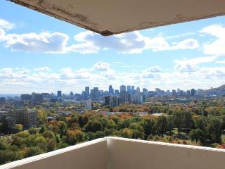 Beautiful apartment with stunning views, Montreal