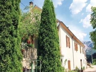 Glandage, Treschenu-Creyers