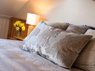 Glenkirk Loch Ness B and B Double Bedroom, Drumnadrochit