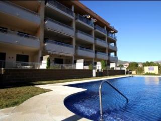 A03 OLIVERAS IVB apartamento, cerca de la playa, L'Hospitalet de l'Infant