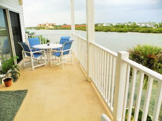 Beautiful Water Views! Best Of Both Worlds, Indian Rocks Beach