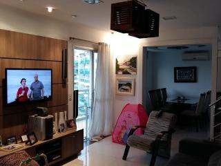 APT 4 SUITES A 200 MTS DO PARQUE OLIMPICO DA BARRA