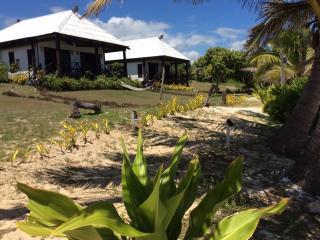 Exclusive Beachfront Hideway