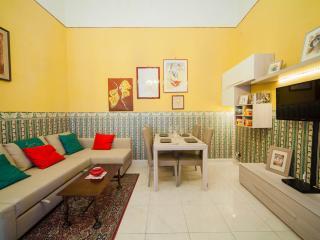 Geraci Suite Apartment, Naples
