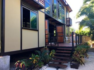 Beautiful Ecological House all equipped, Playa del Carmen