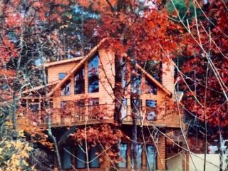 Come Catch A Dream At The Dreamcatcher Cabin, Helen