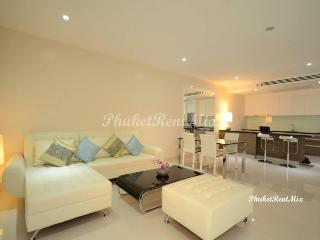Single apartment in Sansuri Phuket, Surin