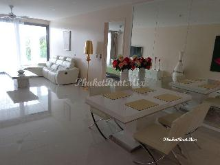 Two-bedroom apartment in Sansuri Phuket, Surin