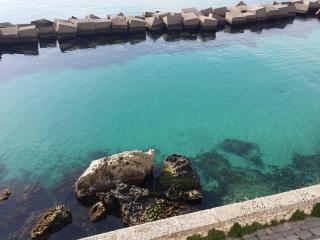 Alloggio sul mare, Otranto