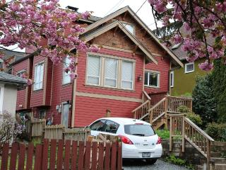 Lovely Home, Amazing Locale, Vancouver