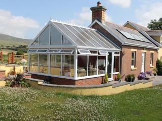 Brynhaul 4 star Bed and Breakfast - Carn Eifir