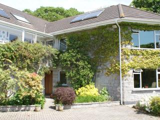 Apartment in the secluded beautiful Valley of Idless close to Truro/Beaches