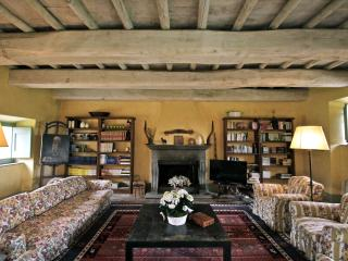 Luxury Country house North of Rome, Vetralla