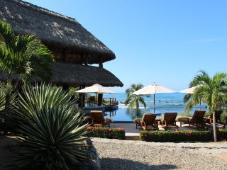 Villa Milagro predicts warmer temperatures for all! Book Spring Break TODAY!, Troncones