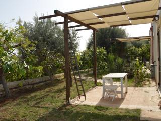 Appartamento Arancio in Masseria bio, Avola