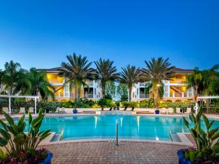 TAMPA BAY RESORT CONDO