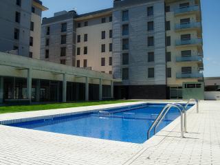 Piso Alto standing con piscina a 300 mts del mar