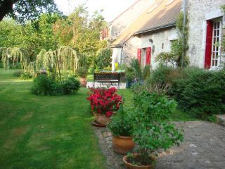 Gîte de charme CLOS LA VIGNERONNE-Châteaux Loire, Messas