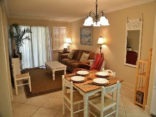 Amenities Galore + On-site Restaurant! Gulf Shores Plantation 2111