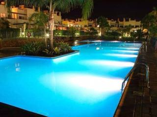2 Bed First Floor Air Conditioned Family Apartment, Region of Murcia