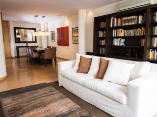 Sophisticated 1 Bedroom Duplex in Palermo Soho, Buenos Aires