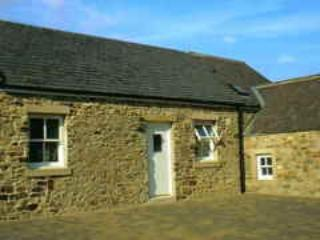 Hamsteels Hall Holiday Cottages - The Bull Pen