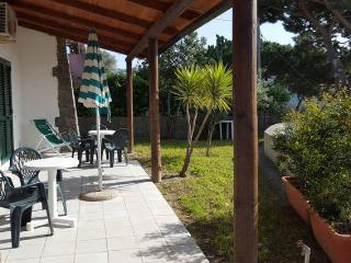 Villa Tina (Dependance), Forio