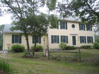 4 Bedroom Harwich Port Colonial