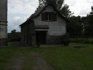 Gite de Clairfaye dans une ancienne écurie, Acheux-en-Amienois