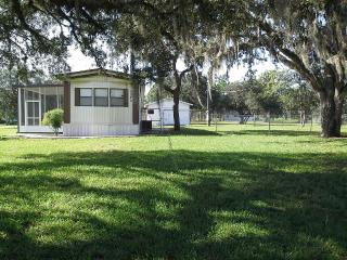 2 bed 2 bath on 1 acre Dunnellon