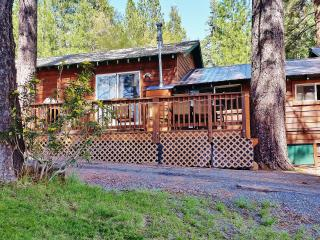 Lake Almanor Adventures Cabin #12
