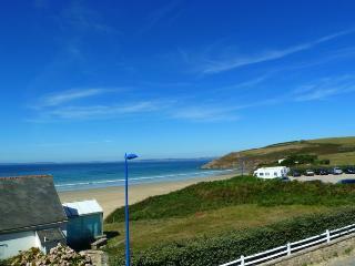 Studio vue sur mer en baie de Douarnenez Finistère
