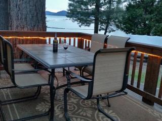 Lake Almanor Adventures Cabin #12