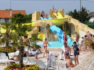 Quest en France Holidays - Camping L'Oceano d'Or