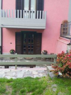 Casetta alle porte della Valtellina a due passi da