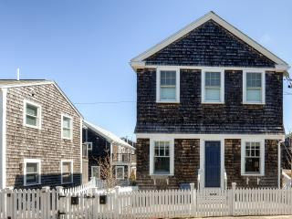 Delightful 2BR Provincetown Condo w/ Wifi,  Outdoor Swimming Pool, & Fenced Yard! Fantastic Location on Atlantic Ave. - Walking Distance from the Beach & Other Local Favorites!